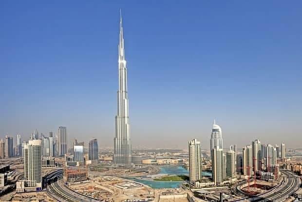 Dubai - Müze Biletleri