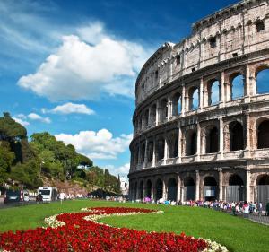 Roma Kategorisi - Müze Biletleri