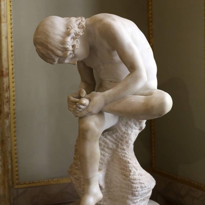 Borghese Galerisi Bilet Türleri