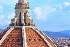 Floransa Katedrali'nin Kubbesi