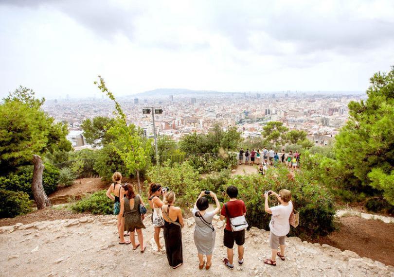 Park Güell Bileti ve Rehberi (13)