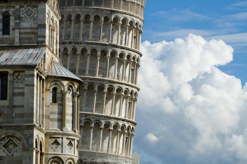Pisa Kulesi Online Bileti ve Rehberi