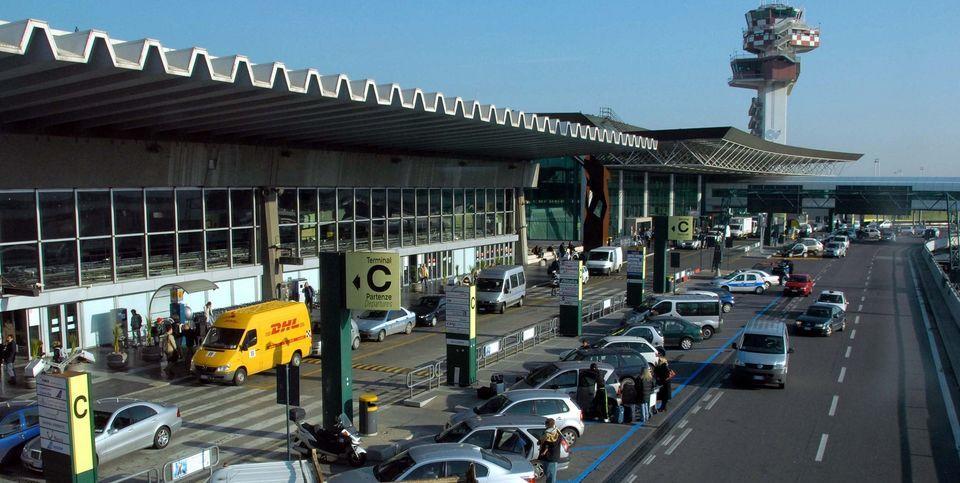 Roma Havaalanı Ulaşım