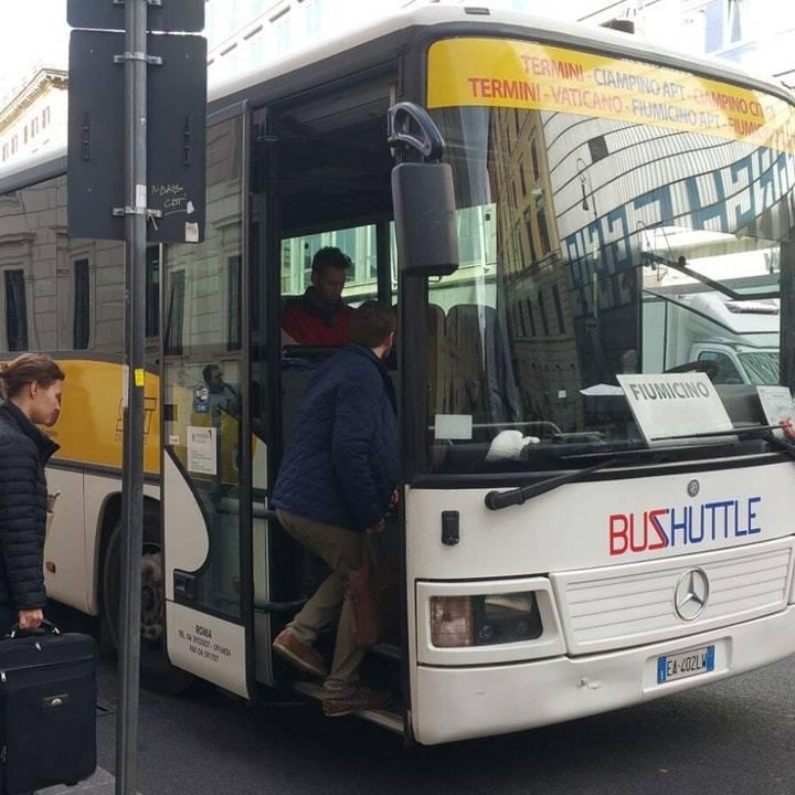 Roma SIT Otobüs
