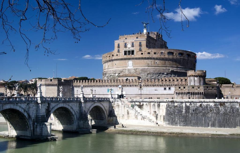 Sant'Angelo Kalesi Bileti