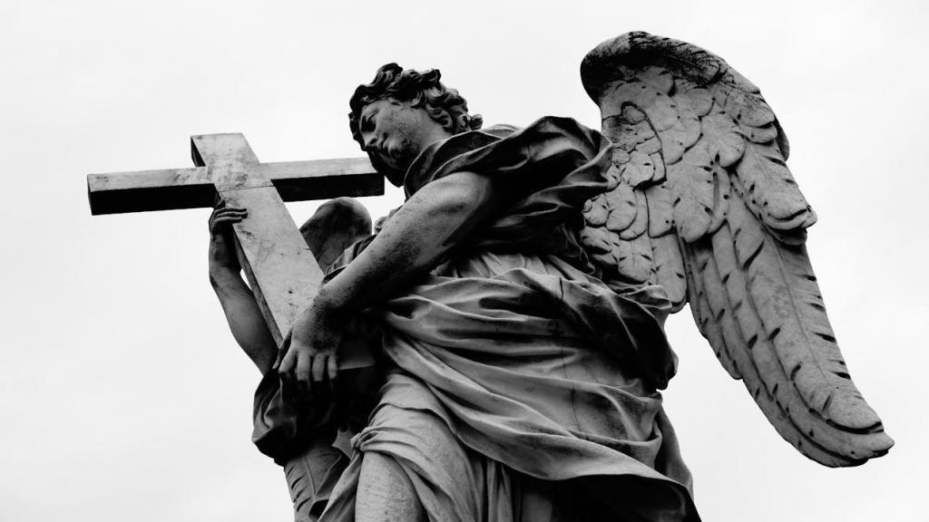 Sant'Angelo Kalesi Bileti - Rehberi - Roma (8)