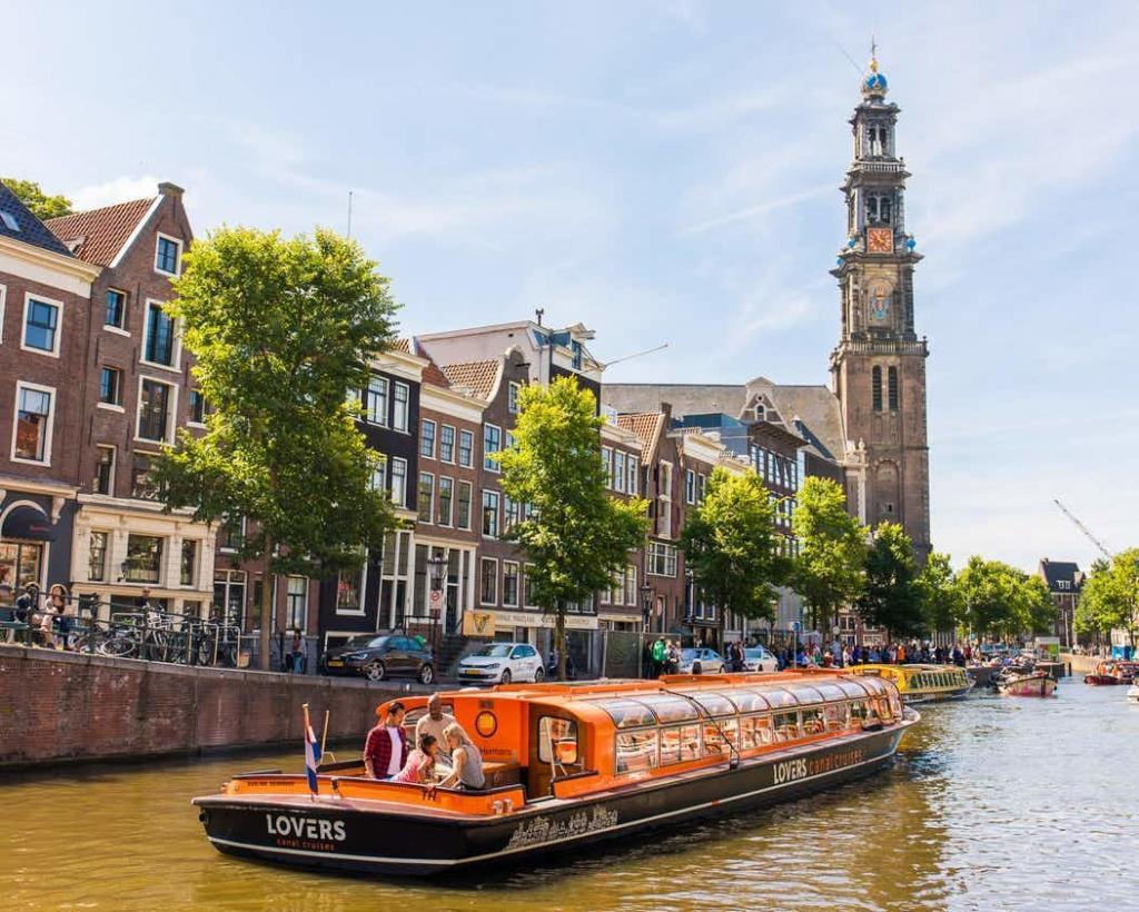 Amsterdam Biletleri ve Turları