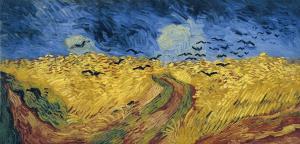 Buğday Tarlası ve Kargalar - Van Gogh Müzesi Bilet Türleri