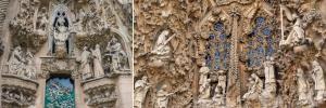 Doğuş Cephesi'nden detaylar - Sagrada Familia Bileti