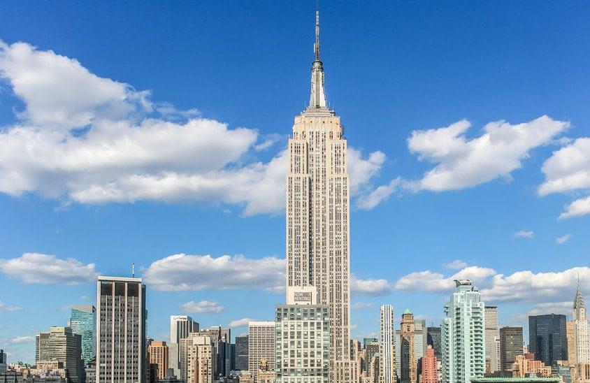 Empire State Binası Rehberi