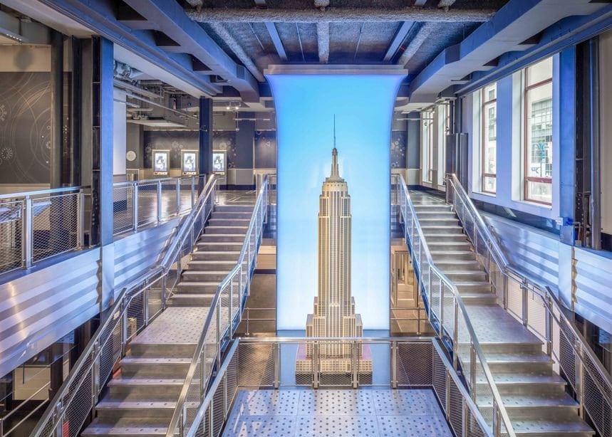 Empire State Binası Biletleri