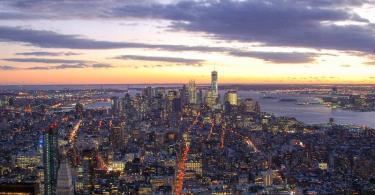 Empire State Binası Bileti