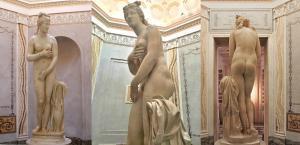Kapitolin Venüs'ü - Kapitolin Müzeleri, Roma