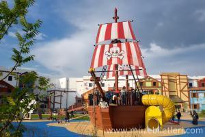 Legoland Pirates Land
