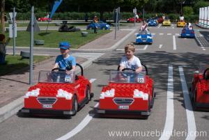 Legoland Münih Turu - Legoland Deutschland Resort