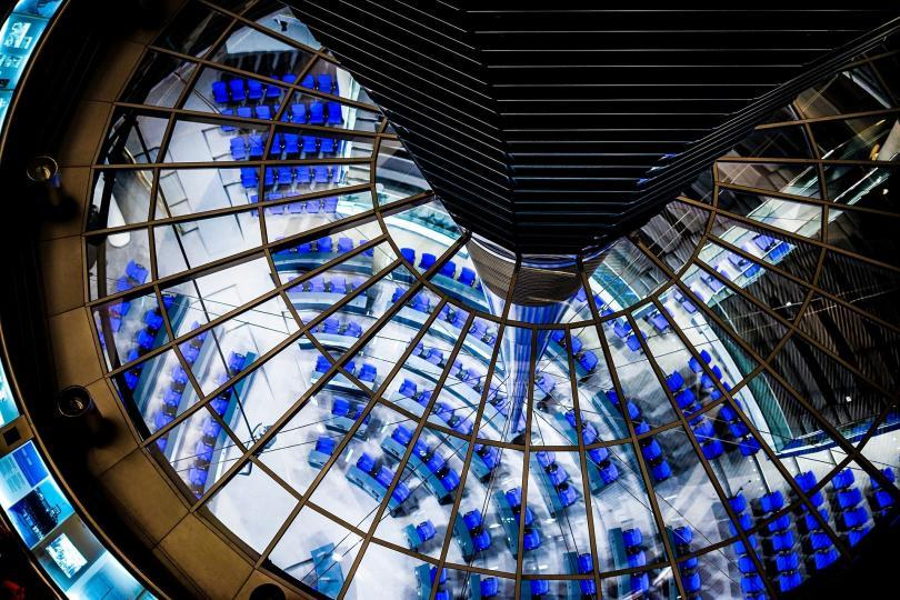 Reichstag Rezervasyonu ve Turu