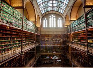 The Cuypers Kütüphanesi