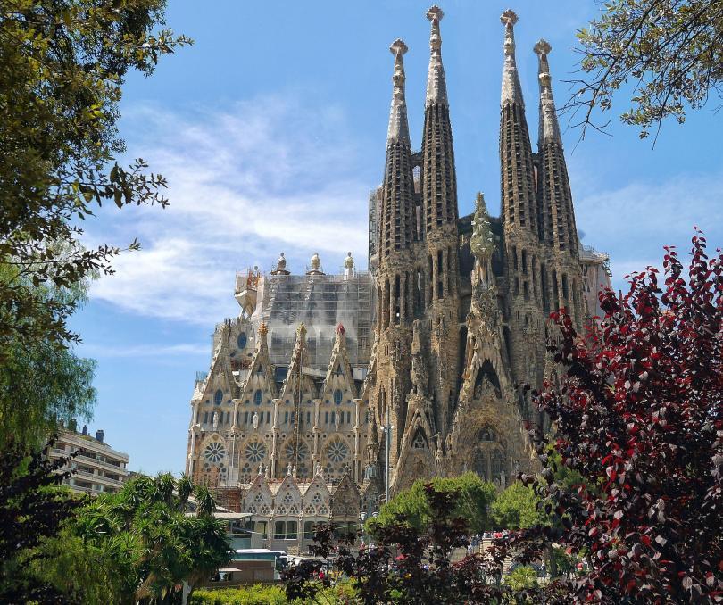 Sagrada Familia Bilet Türleri