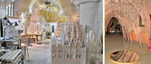 Sagrada Familia Müzesi