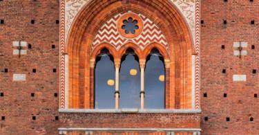 Sforza Kalesi (Sforzesco Şatosu) Kalesi ve Müzeleri (19)