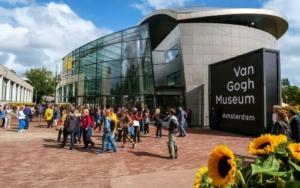 Van Gogh Müzesi Bileti