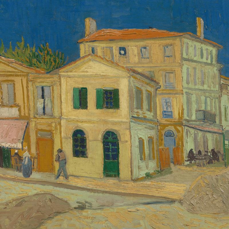 Van Gogh Müzesi Bileti ve Rehberi, Amsterdam, Hollanda