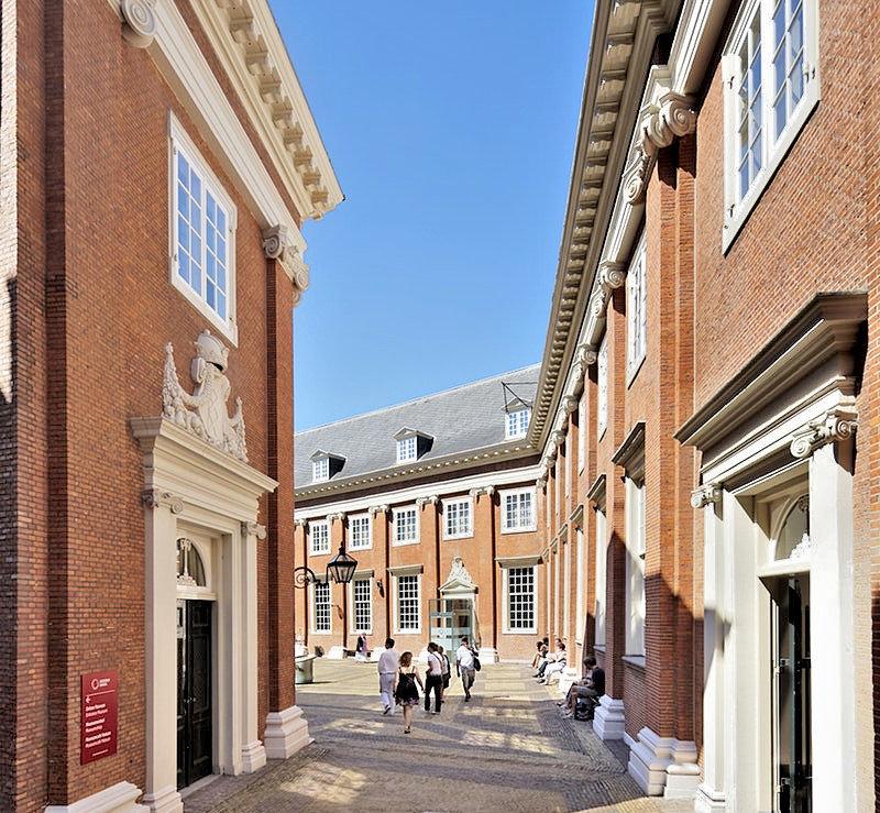 Amsterdam Müzesi