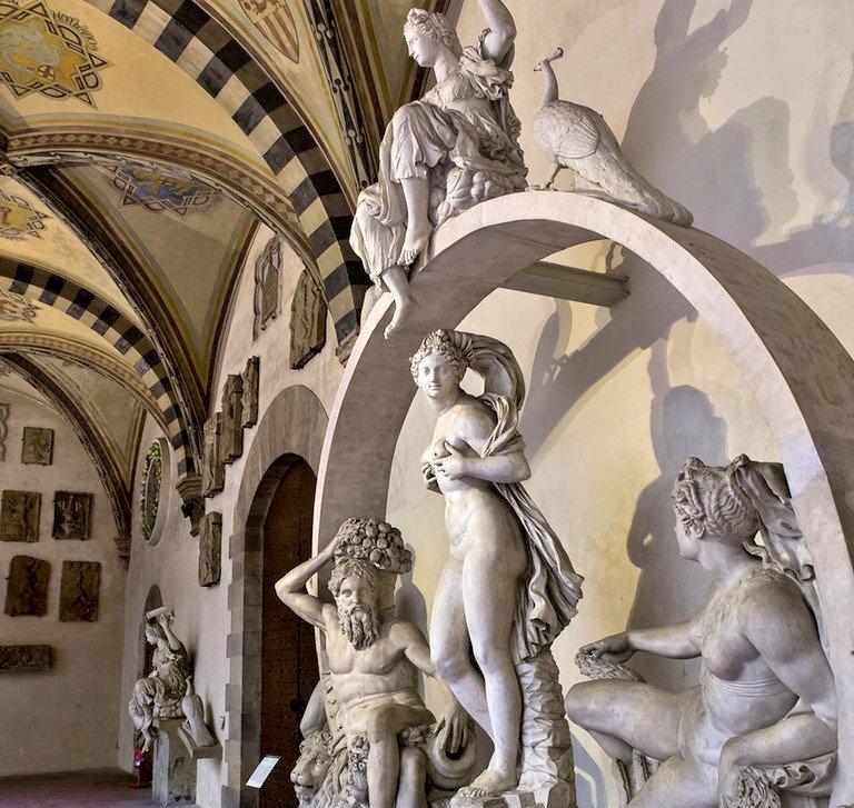 Bargello Müzesi