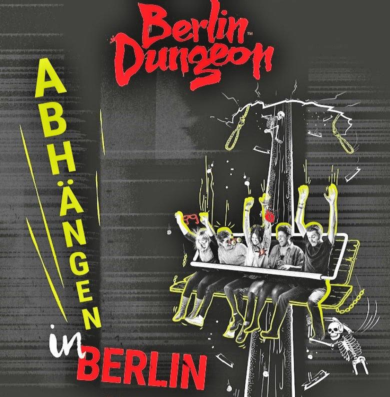 Berlin Zindanı (Berlin Dungeon)