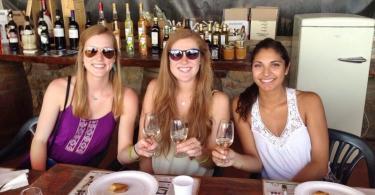 Floransa Kalkışlı Toskana Şarap Turu