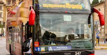 Floransa Otobüs Turu