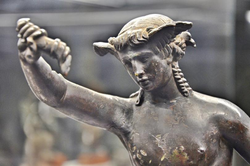 Floransa Ulusal Arkeoloji Müzesi Bileti