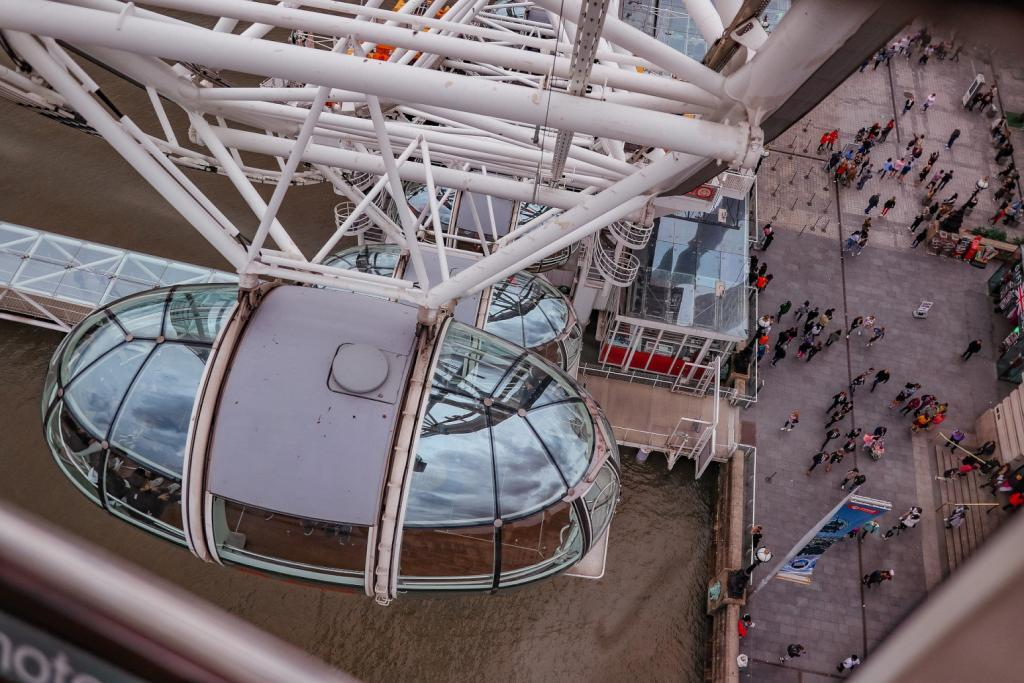 London Eye Bileti