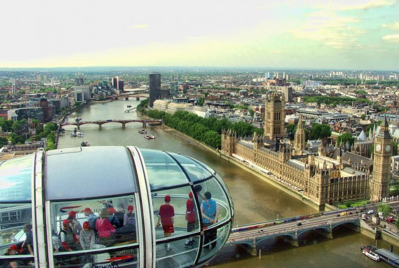 London Eye Bileti