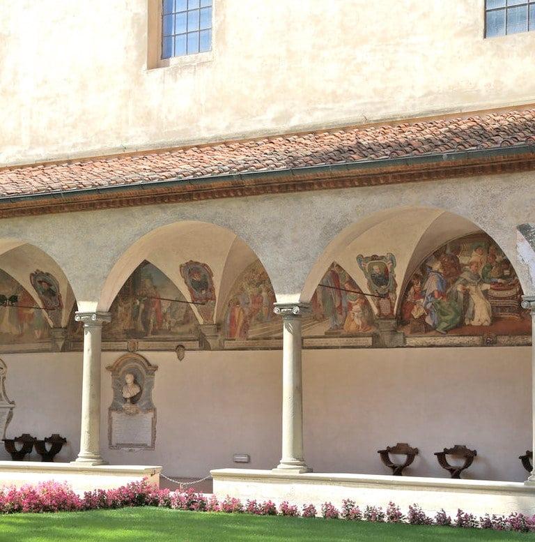 San Marco Müzesi