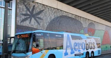 Barselona Havalimanı Otobüsü