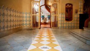 Casa Batllo Gold Bilet Giriş Hattı