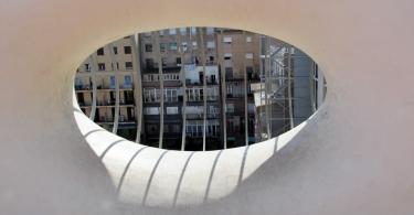 Casa Batllo içinden detaylar - Casa Batllo Bilet Türleri, Antoni Gaudi, Barselona, İspanya
