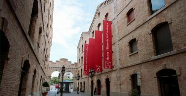 Katalonya Tarih Müzesi