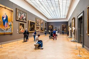 Metropolitan Müzesi - Çağdaş Resim Sanatı -