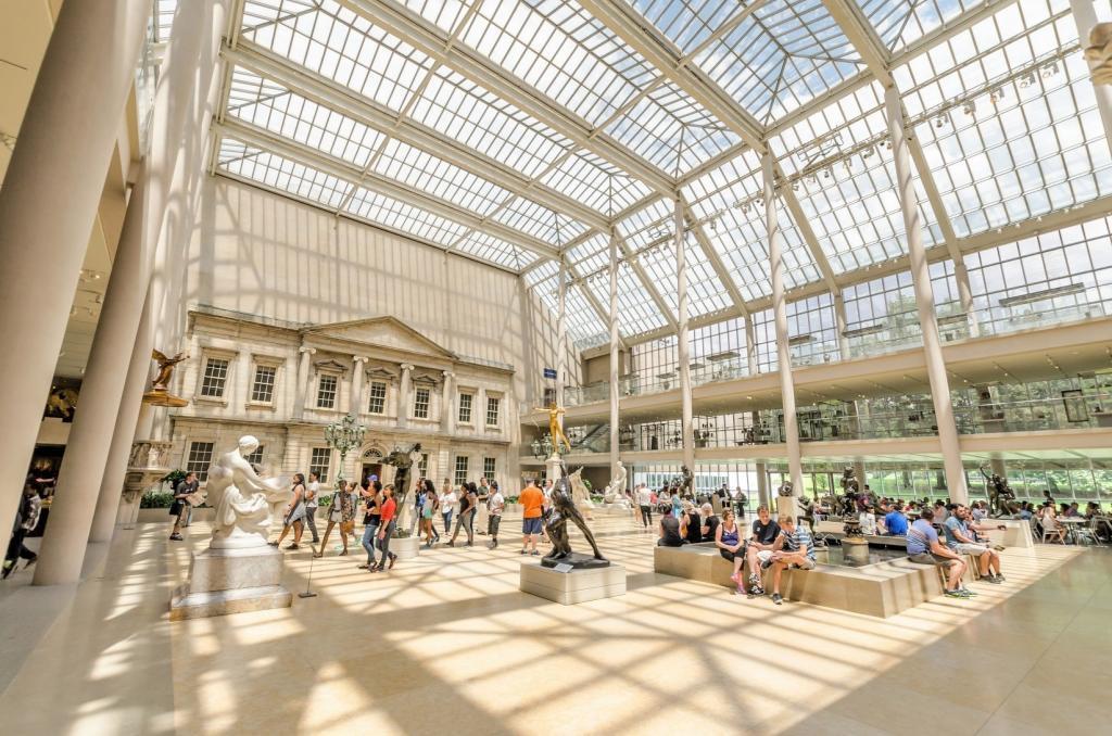 Metropolitan Müzesi Bileti ve Giriş Ücreti