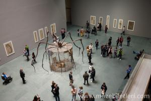 New York Modern Sanatlar Müzesi (MoMa) Rehberi ve Giriş Ücreti