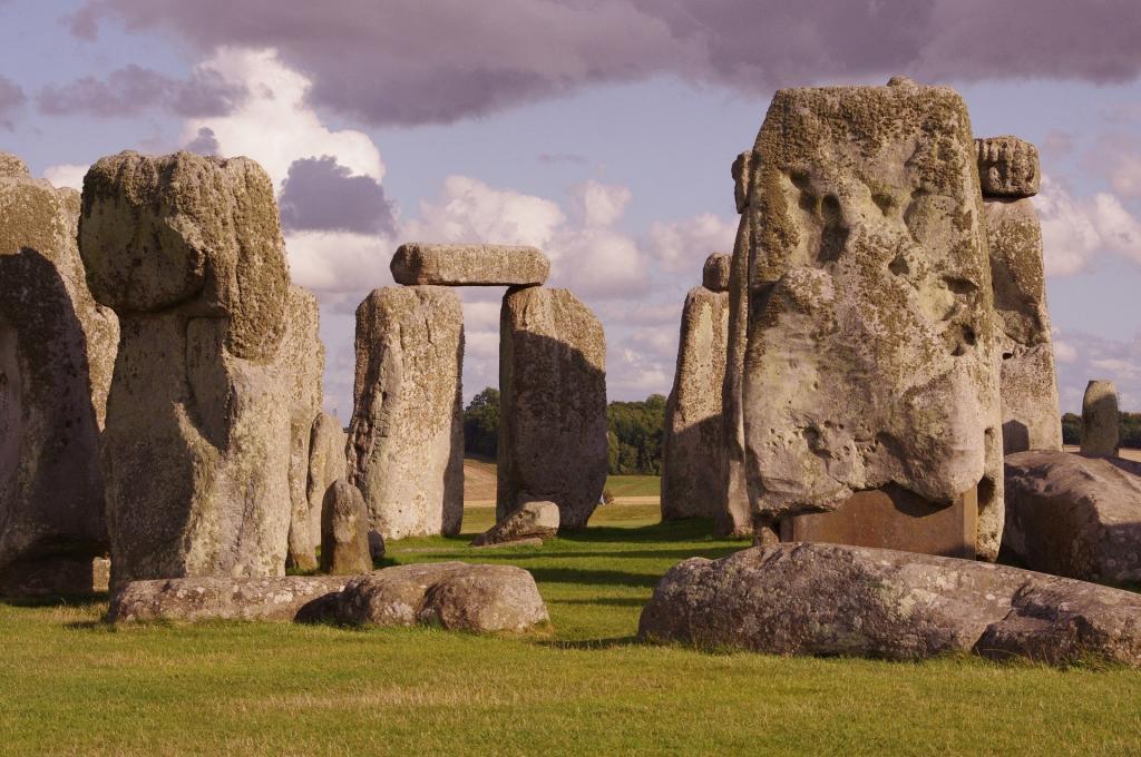 Stonehenge Turu