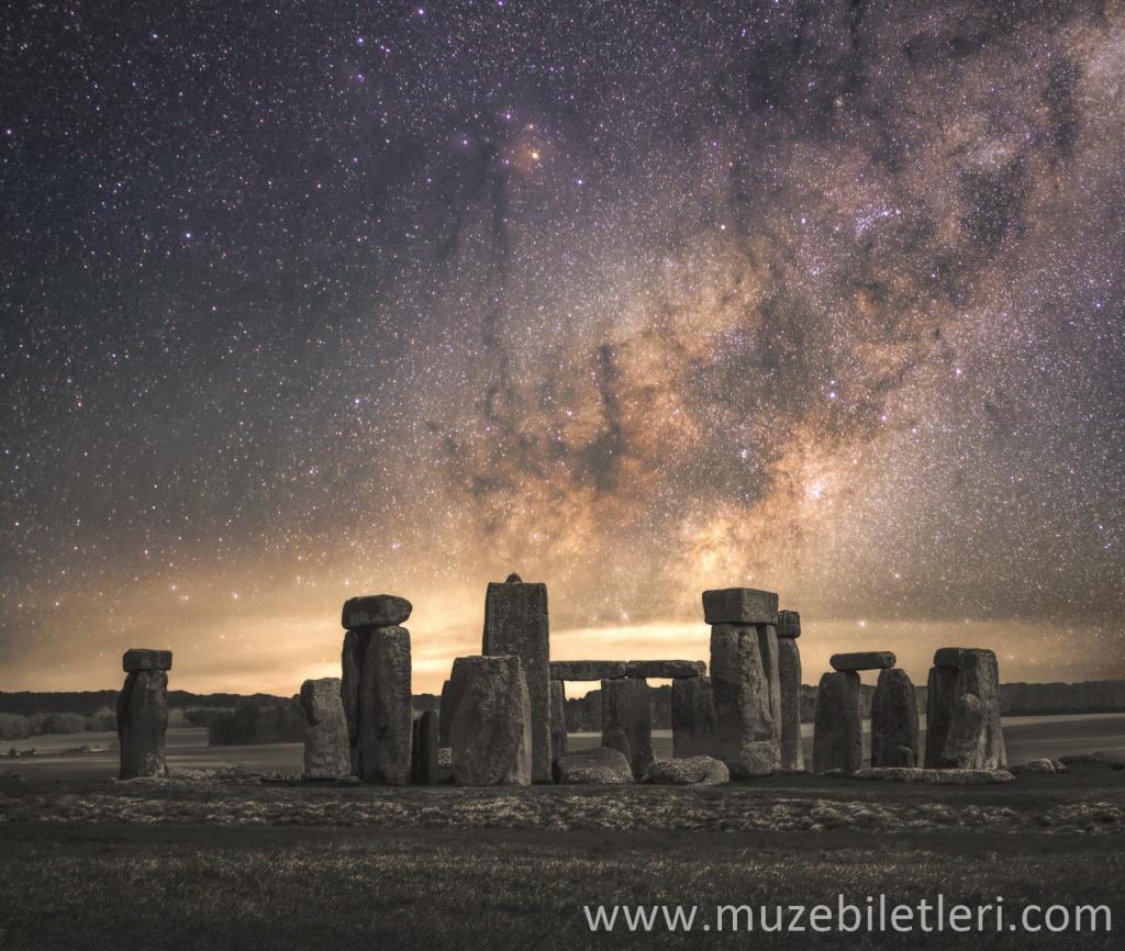 Stonehenge Turu ve Biletleri
