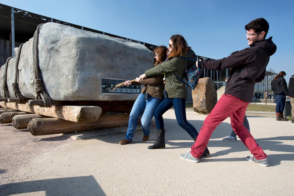 Stonehenge Turu ve Biletleri - Müze Biletleri