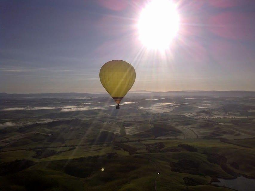 Toskana Balon Turu