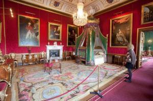 Windsor Sarayı Bilet