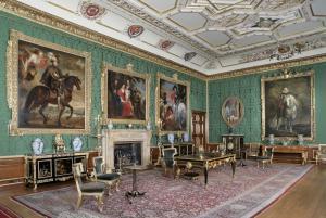 Windsor Sarayı - Windsor Castle