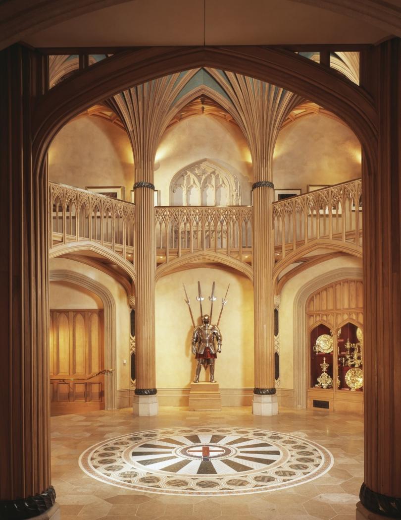 Windsor Sarayı- Windsor Kalesi Bilet ve Tur