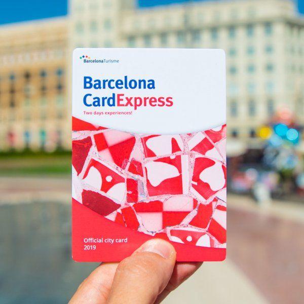 Barselona Ekspres Kart